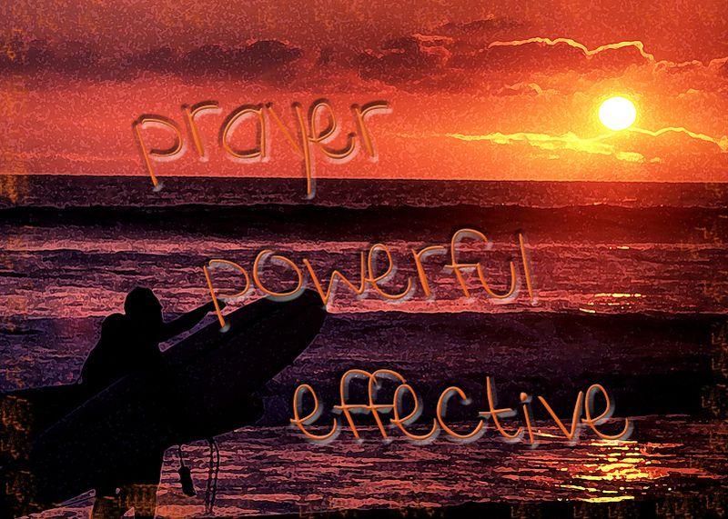 Prayerpowerfultent