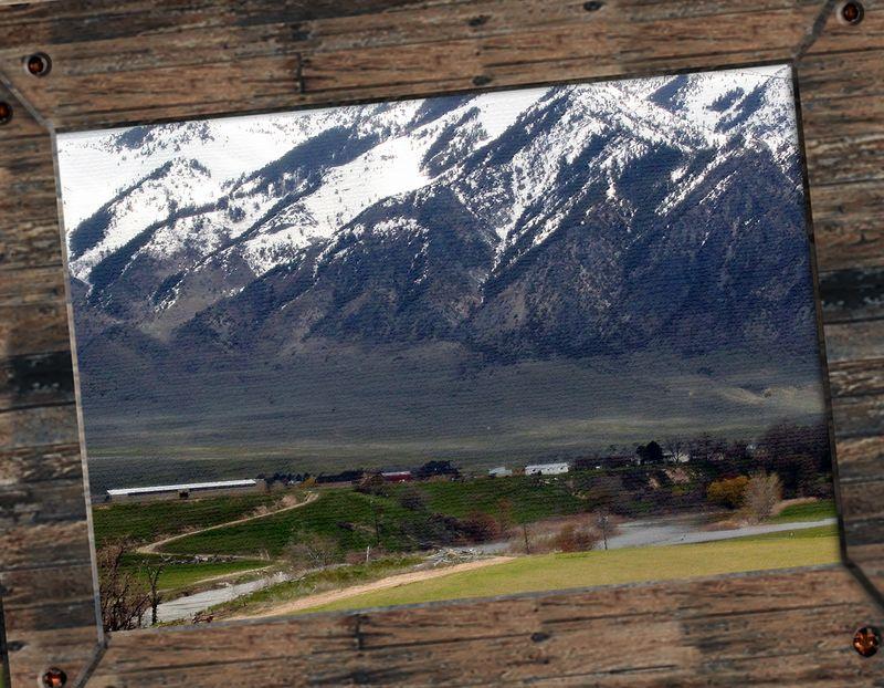 Utahvalleyframe