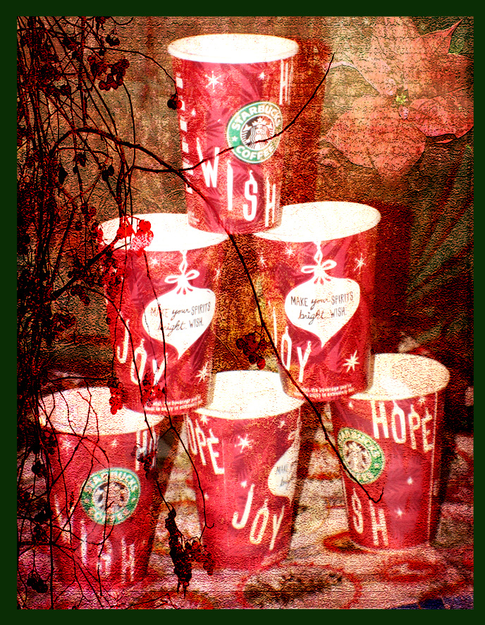 Starbuckscuups