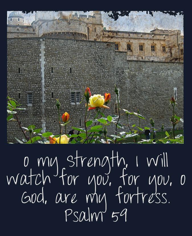 Psalm 59