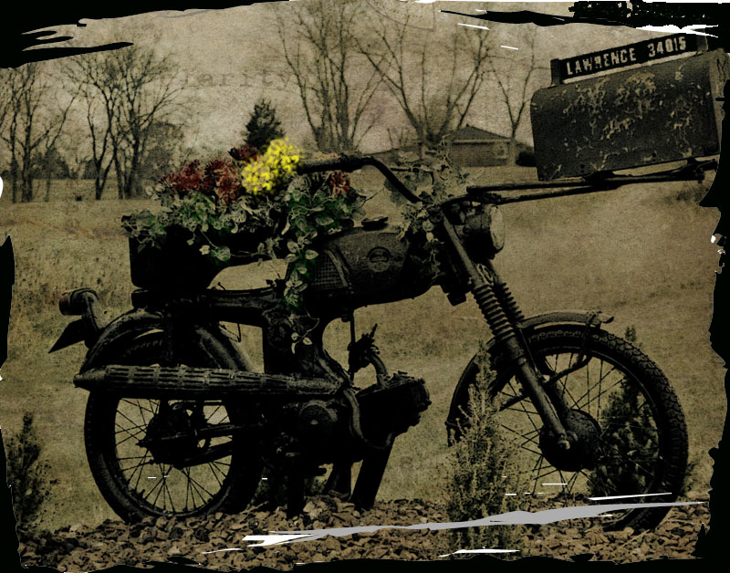 Motorcyclemail