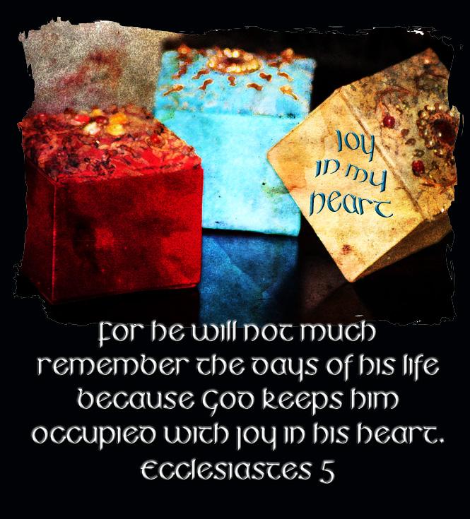 Ecclesiastes5