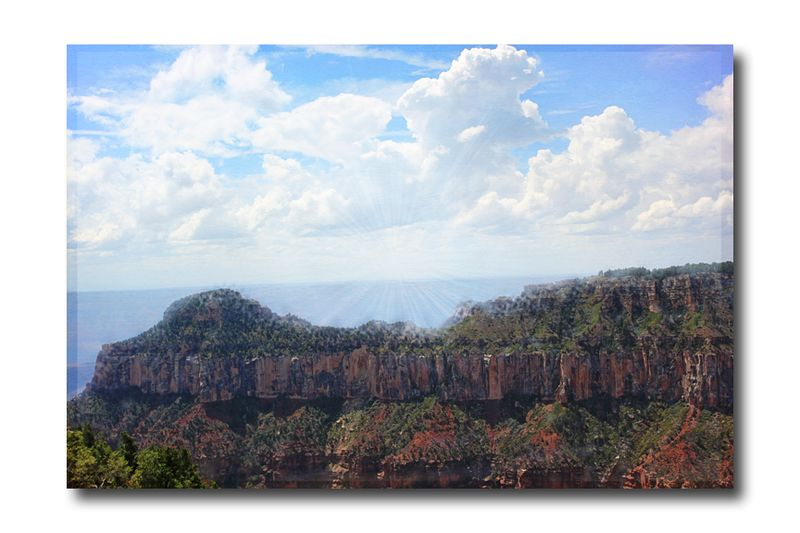 North Rim LoveofGod