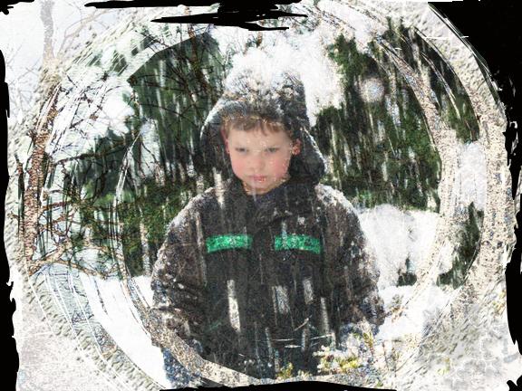 Caden snow