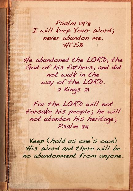 Verse 8 redo