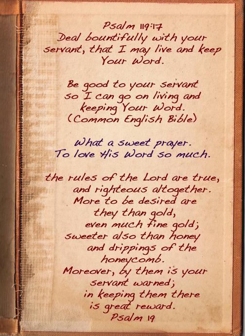 Verse 17 text