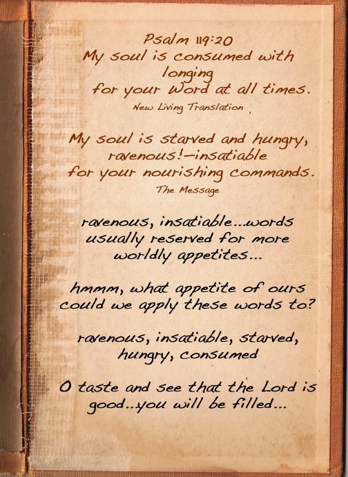 Verse 20 text