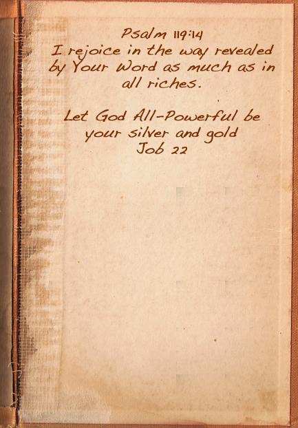 Verse 14 text
