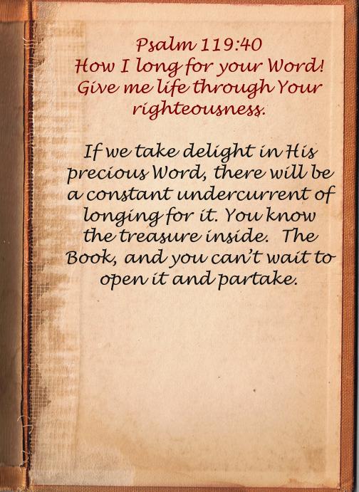 Verse 40  text