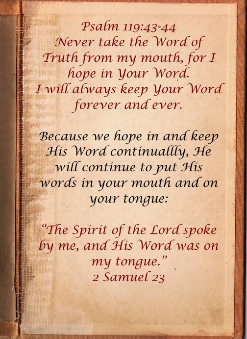 Verse 43  44 text
