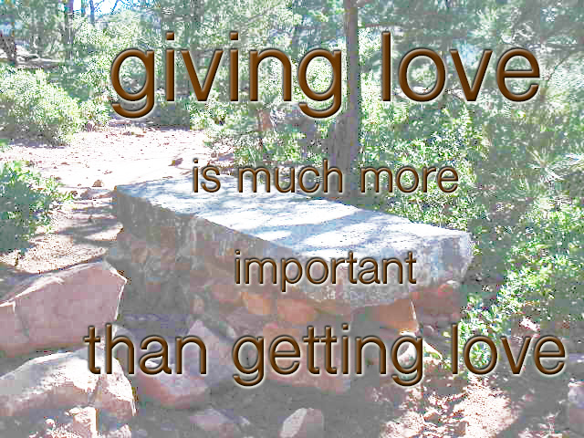 Givinglove