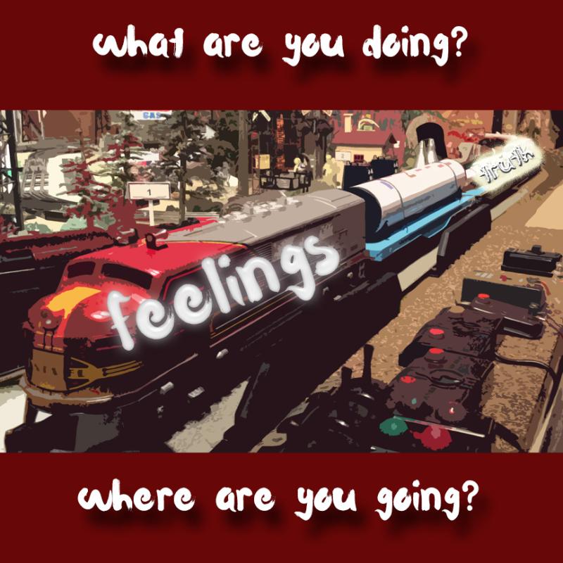 Traintruth