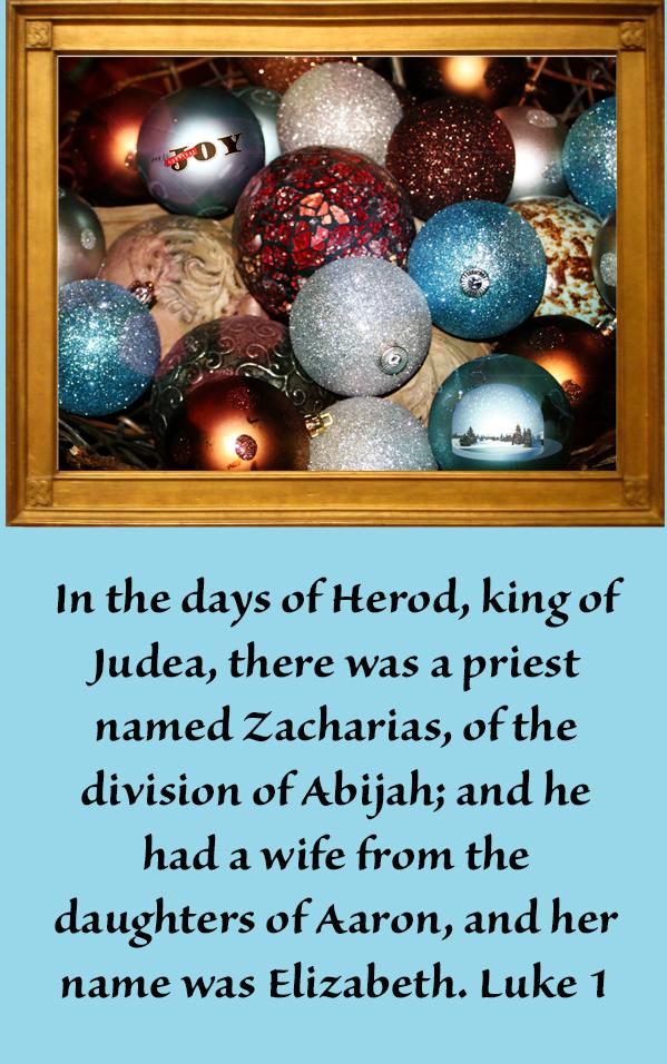Day 5 Days of Christ