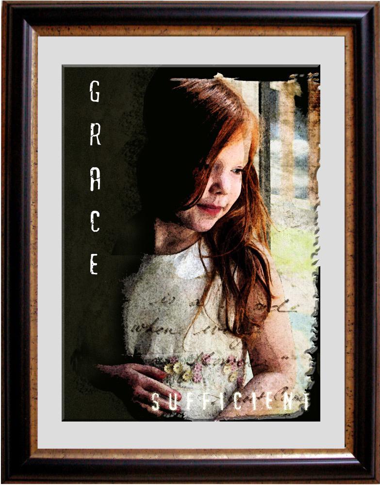 Grace Sufficient