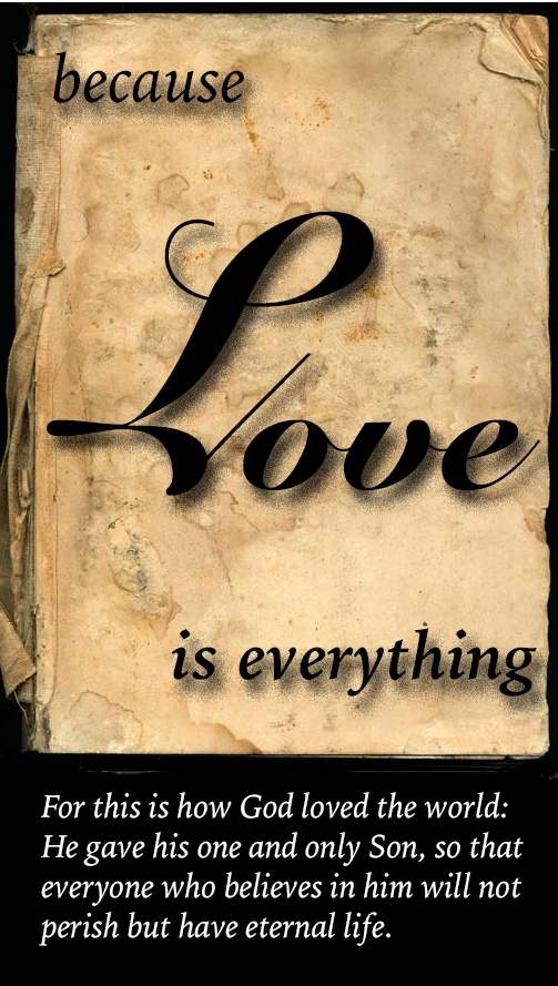 Loveiseverything