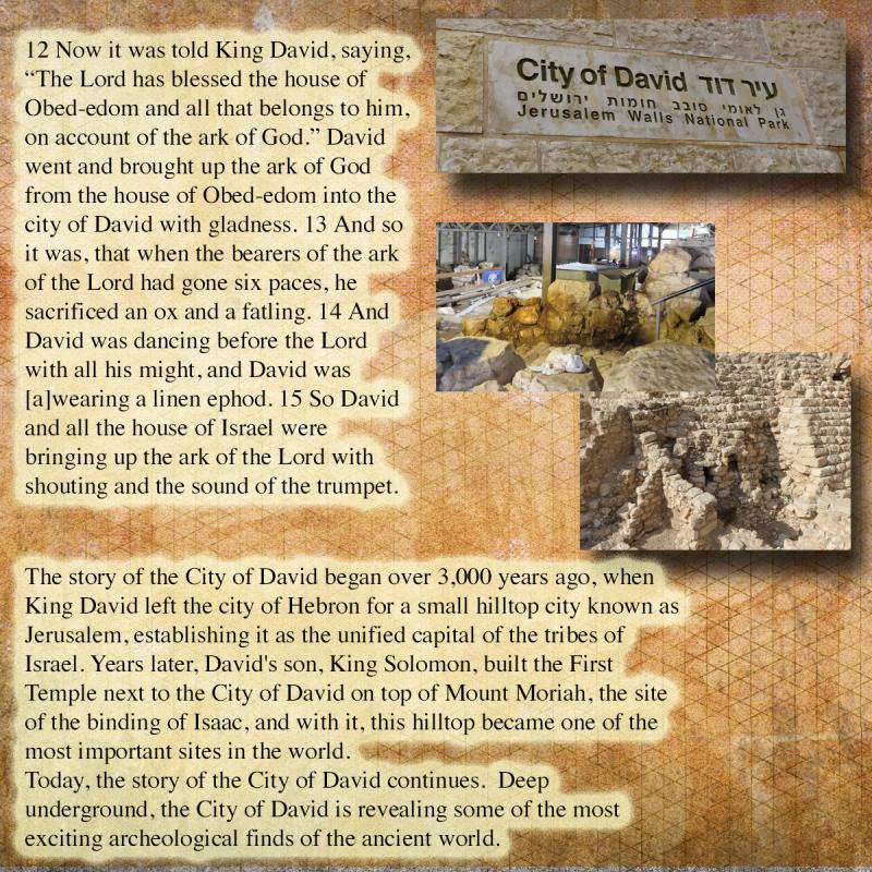 Cityofdavid