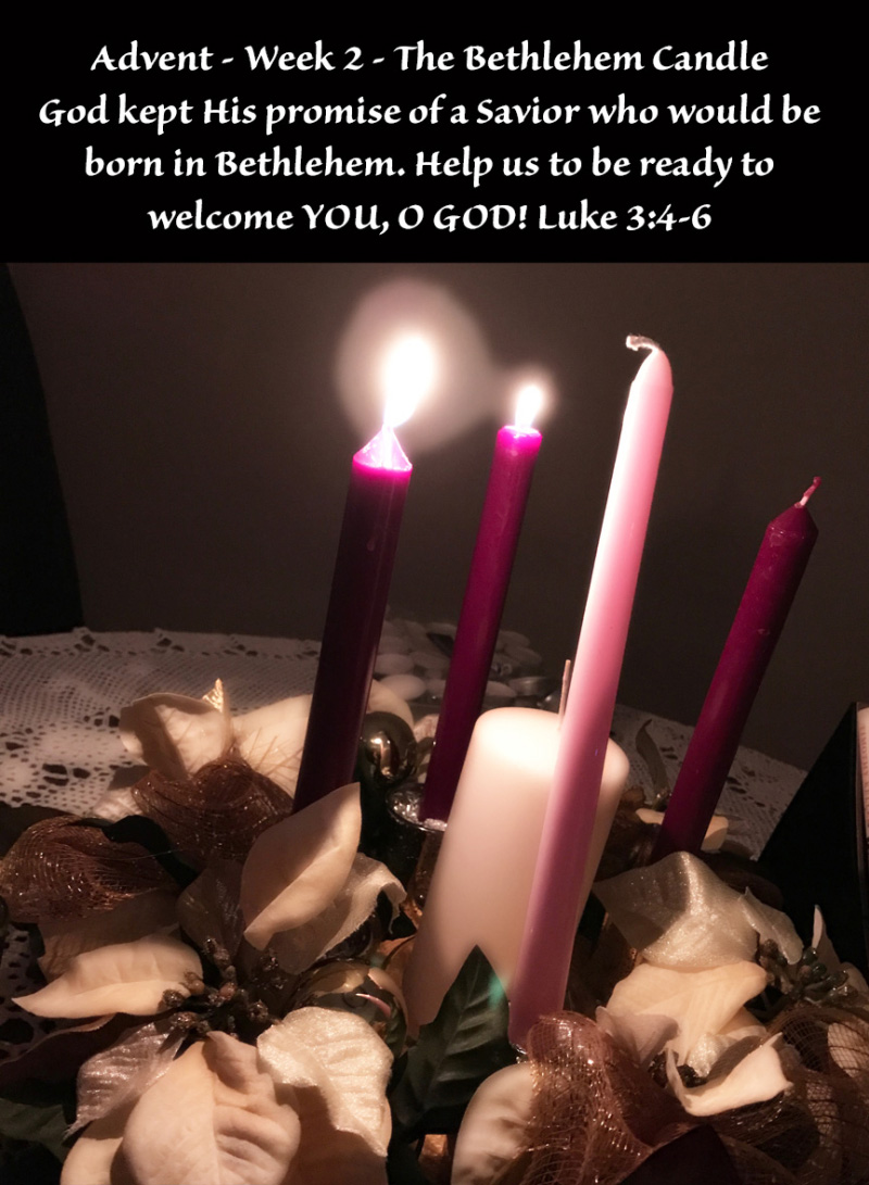 Adventweek2bethlehem
